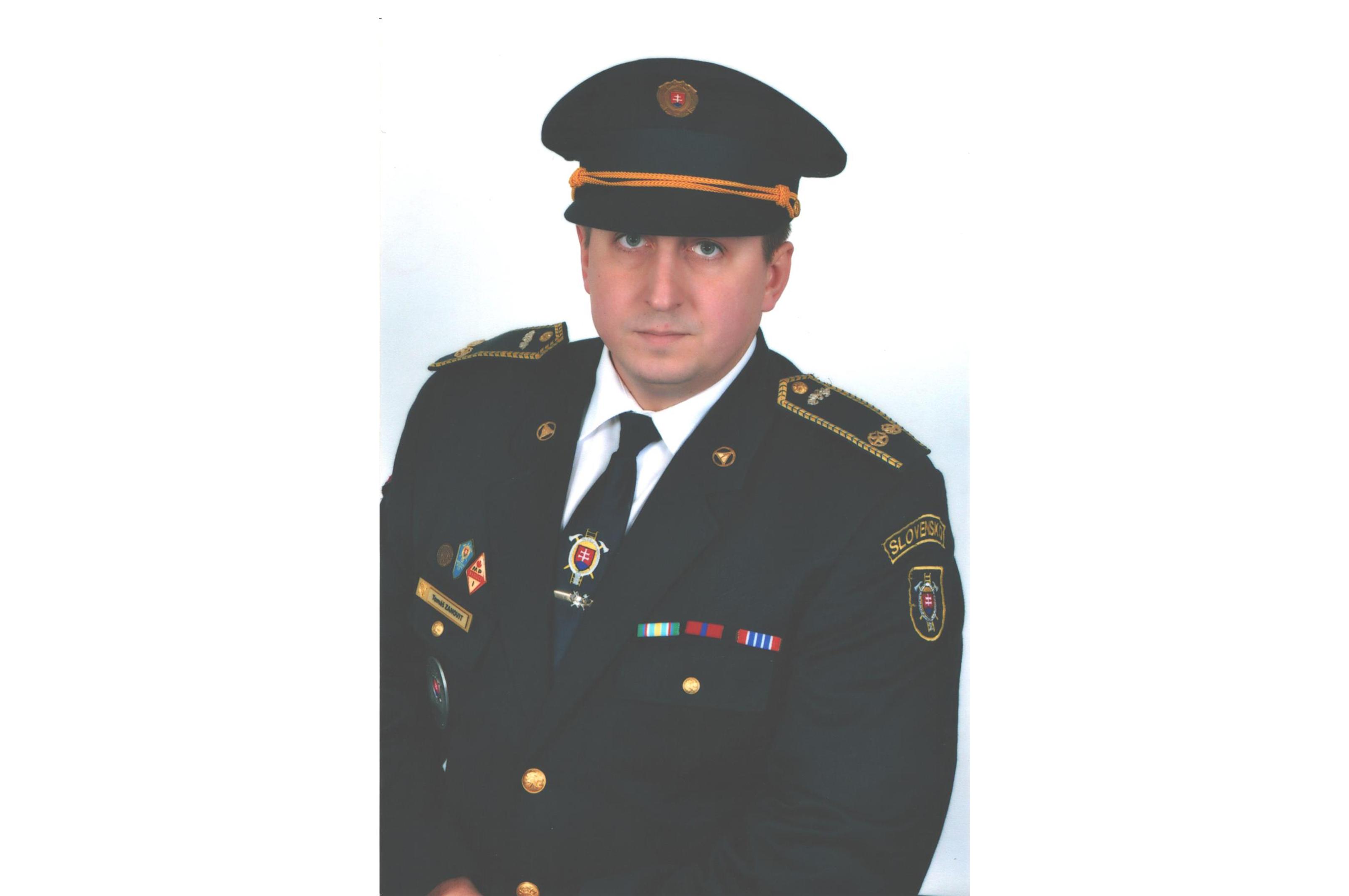 PaedDr. Tomáš Zanovit